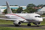 EI-FWA Sukhoi Superjet 100-95B (27461514895).jpg