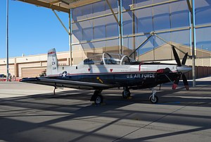 459th Flying Training Squadron - T-6 Texan II of the 80th Flying Training Wing