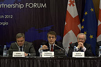 EU-Eastern Partnership forum. Tbilisi, 2012 (1).jpg