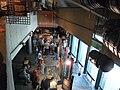 EU-SE-Stockholm-Djurgården-Vasa Museum-1st floor.JPG