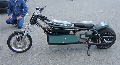 Electric Vehicle Conversion Wikibooks Open Books For An
