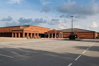 East Paulding High School - Image: East Paulding High School, Georgia