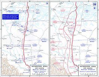 Schlacht des Ersten Weltkriegs