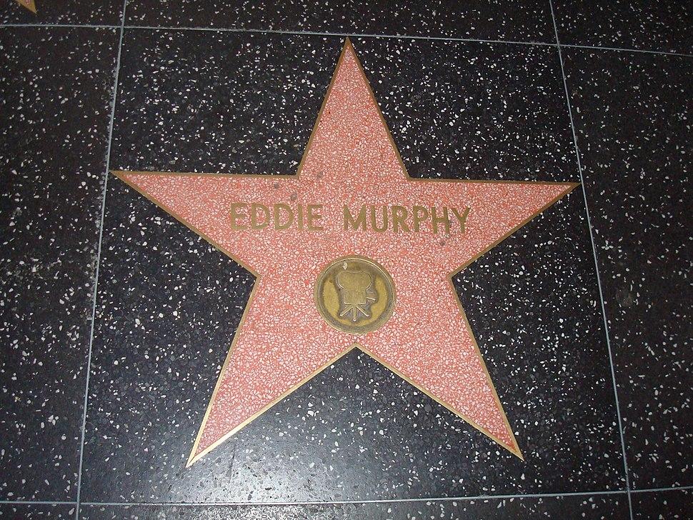 EddieMurphy