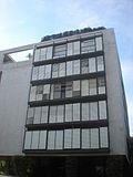 Edificio Tokio, Barcelona (1953-1957)