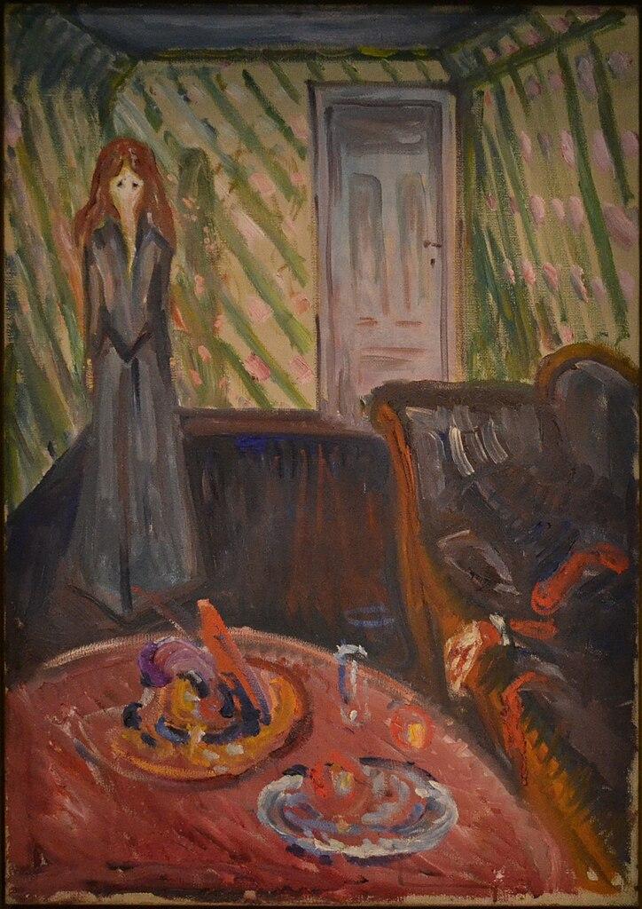 File:Edvard Munch, Mordersken.jpg - Wikimedia Commons