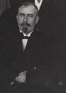 Edward C. ORear American lawyer