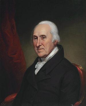 Edward Burd - Edward Burd (Charles Willson Peale, 1820)