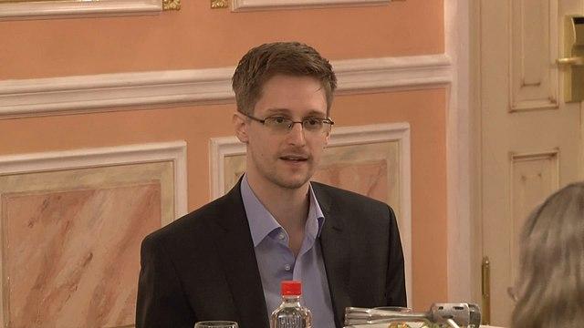 Edward Snowden 2013-10-9
