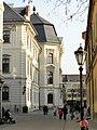Eger, a Líceum épülete a Széchenyi utcából - panoramio.jpg