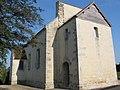 Eglise de Vaux-le-Bardoult, Orne, France 2.JPG