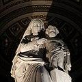 Eglise de la Madeleine Charles Emile Seurre Vierge à l'Enfant 2 27102018.jpg