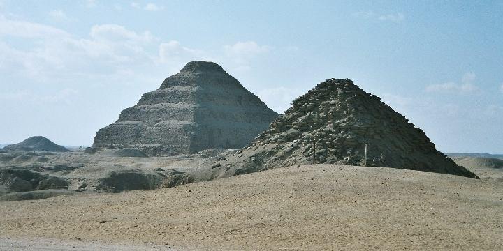 Egypt.Saqqara.Panorama.01