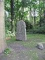 Ehrenhain für Kriegsopfer, Friedhof St. Hedwig, Berlin-Hohenschönhausen, Nr. 6.jpg