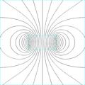 Ekwipotencjaly magnesu trwałego.png