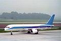 El Al Boeing 757-258; 4X-EBM@ZRH;14.10.1994 (6169068509).jpg