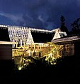 El Portal de El Yunque, nightview.jpg
