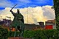 El ejército de nubes - San Miguel de Allende - panoramio.jpg