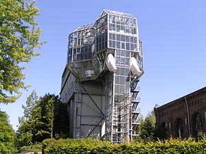 Industrial Heritage Trail - Image: Elefantengebäude Maximilian Park 2