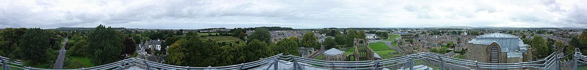 Elgin, Moray - Wikipedia