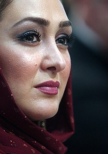 Elham Hamidi, 10th Donyaye Tassvir Awards (9 8604220198 L600).jpg