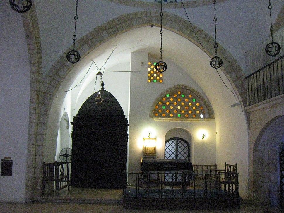 Eliyahu Hanavi Synagogue27 (4)