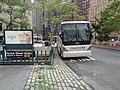 Elizabeth Berger Plaza 05 - BMT Rector Street.jpg