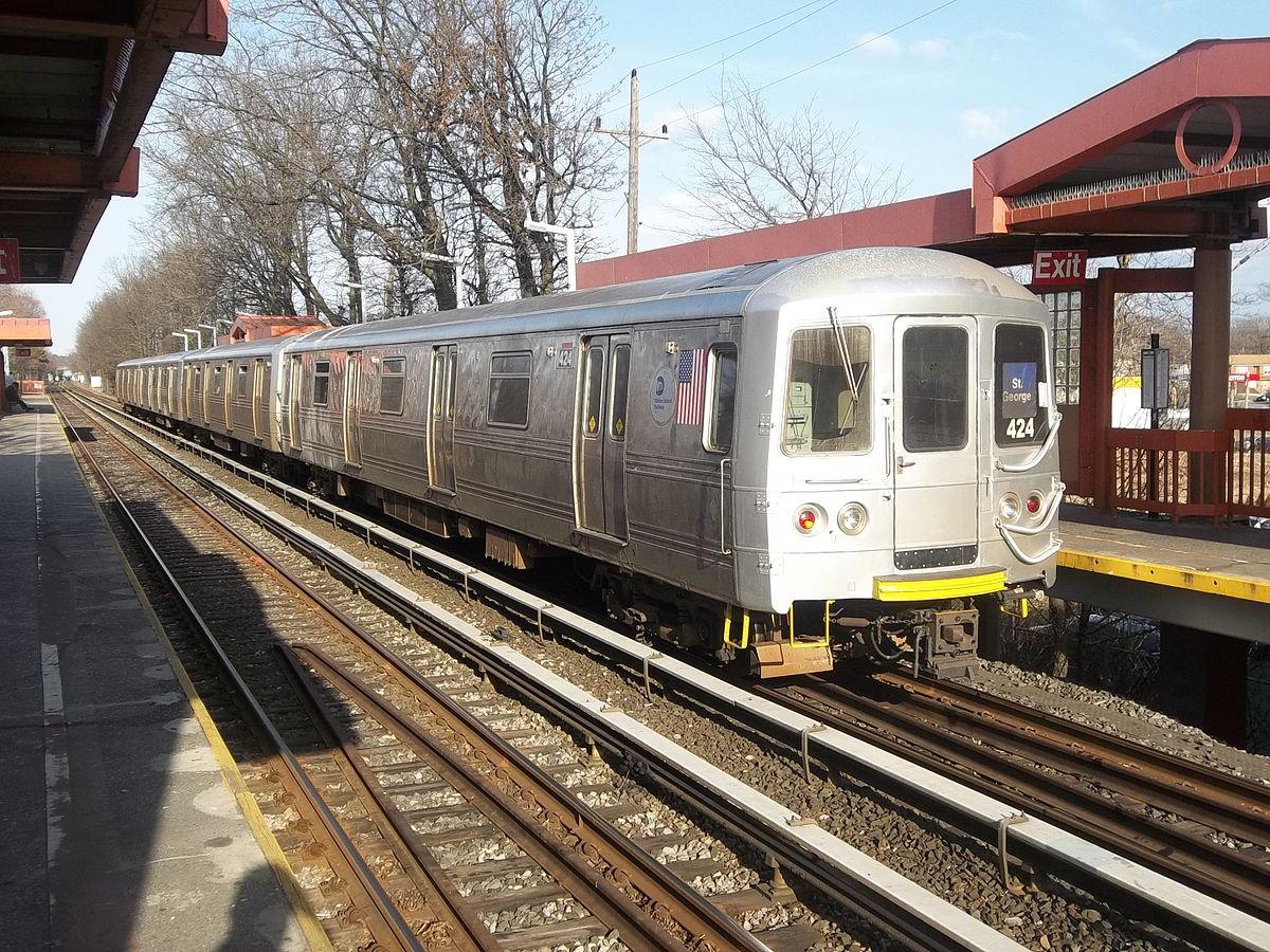 Staten Island Railway
