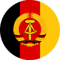 Emblem of the Ground Forces of NVA (East Germany).svg