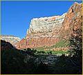 Emerald Pools Trail, Great White Throne 4-29-14zi (14176380151).jpg