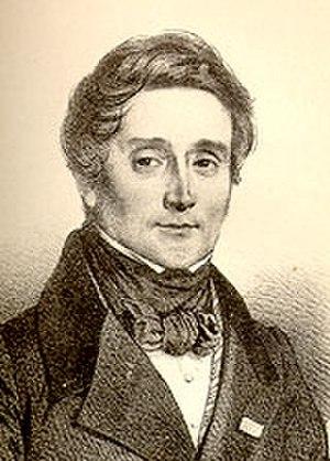 Émile Deschamps - Image: Emile Deschamps