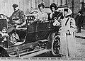 Emmeline Pankhurst, Annie Kenny and Emmeline Pethick Lawrence, c.1912. (22521530108).jpg