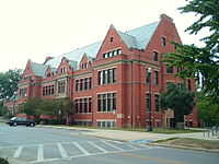 Image result for Ohio state university wiki