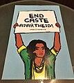 End caste apartheid - Wikimania 2018 - Cape Town.jpg