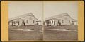 End view of Dining Hall, Silver Spring, from Robert N. Dennis collection of stereoscopic views.png