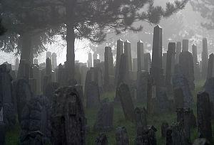 Endingen, Switzerland - Image: Endingen Friedhof