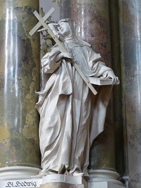 File:Engelszell Stiftskirche - Schutzengelaltar 2 Hedwig.jpg