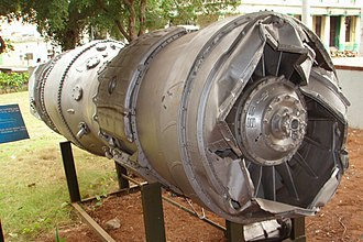 Rudolf Anderson - Image: Engine u 2