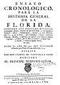 Ensayo cronológico para la historia general de la Florida 1723.jpg