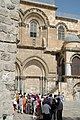 Entering the Church of the Holy Sepulchre (4112097405).jpg