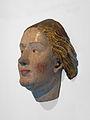 Entourage de Hans Wydyz-Tête de femme-Musée de l'Œuvre Notre-Dame.jpg