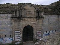 Entrada fuerte San Cristóbal.JPG