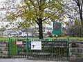Entrance to Memorial Gardens - geograph.org.uk - 1065790.jpg