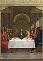Ercole de' Roberti - The Institution of the Eucharist (National Gallery, London).jpg