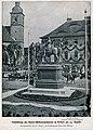 Erfurt Denkmal Kaiser Wilhelm I (1900).jpg