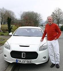 Erich Bitter Wikipedia