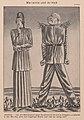 Erich Schilling – Marinanne und ihr Haß (Marianne and her hatred) 1936 Satirical cartoon No known copyright (low-res).jpg