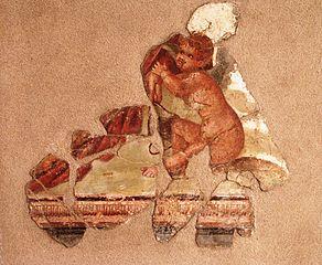 Éros et Dionysos