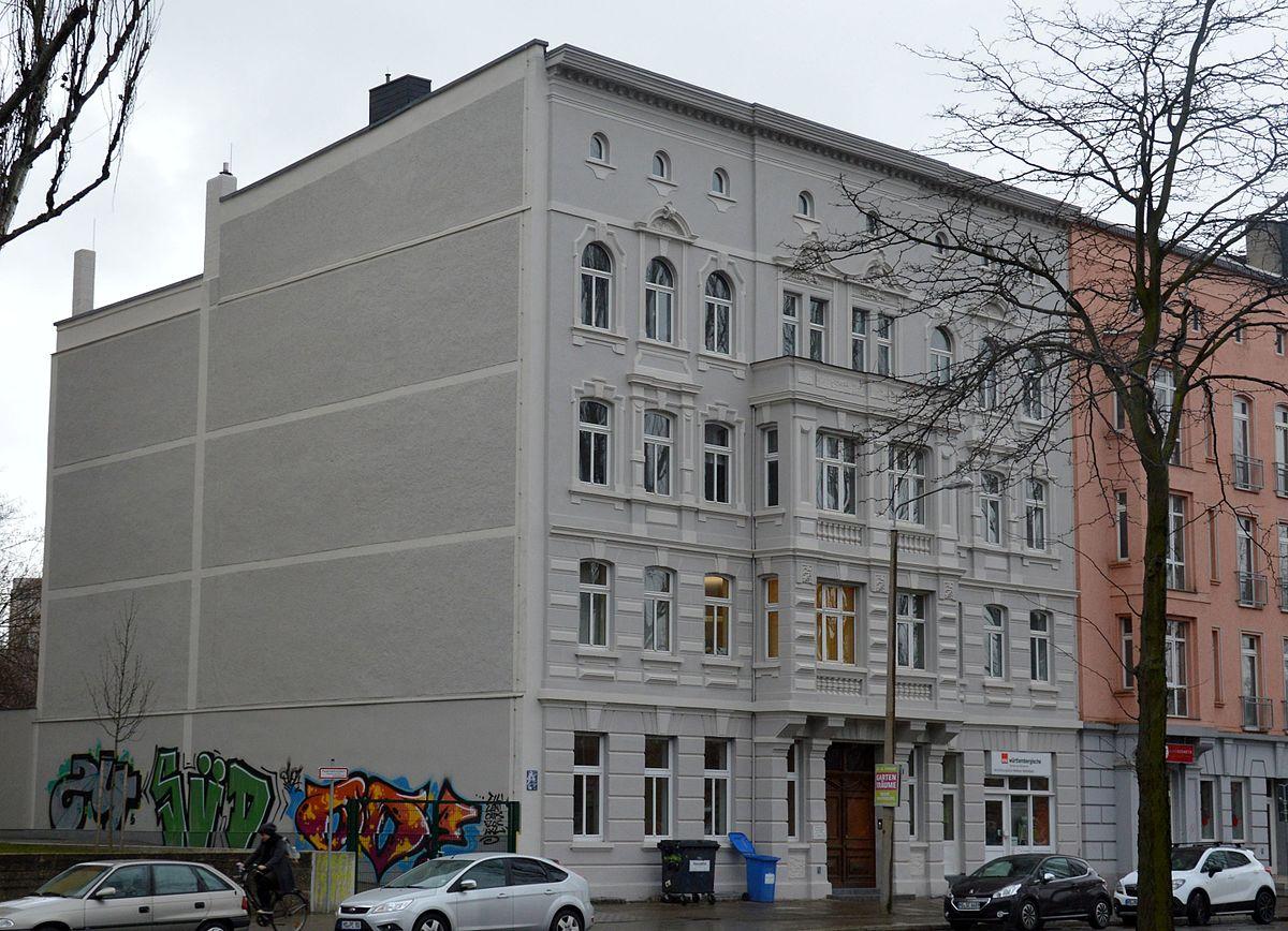 Erzbergerstraße
