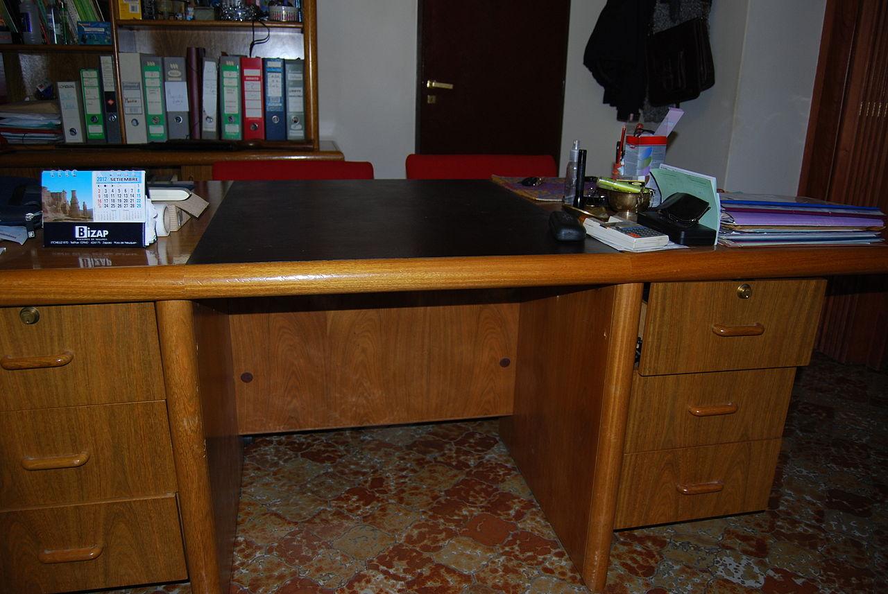 Ficheru escritorio mueble jpg wikipedia - Mueble escritorio ...